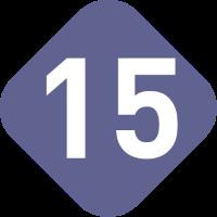 ligne 15