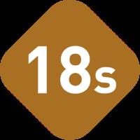 ligne 18s