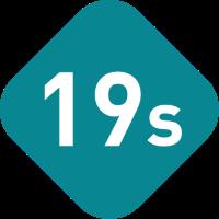 ligne 19s