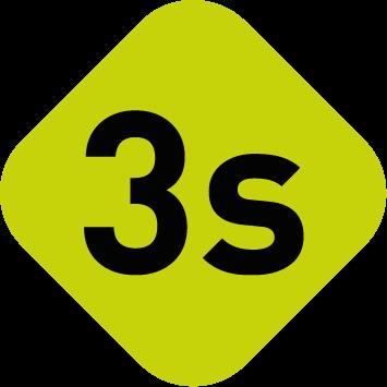 ligne 3s
