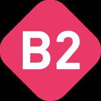 ligne B2